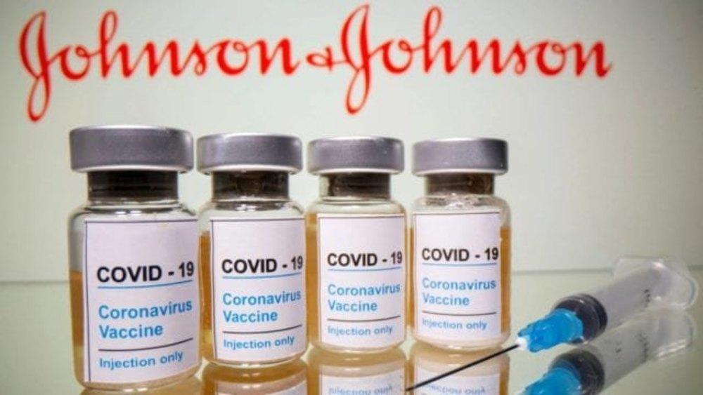 La vacuna de Johnson & Johnson inmuniza con una sola dosis y se encuentra entre las más seguras