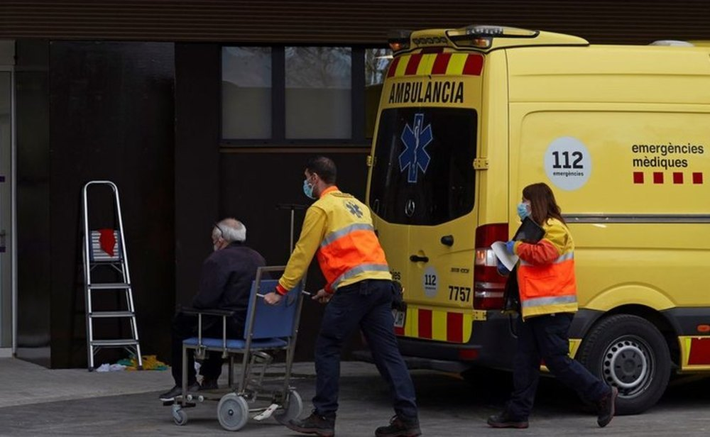 Cataluña ha corregido sus cifras de contagios