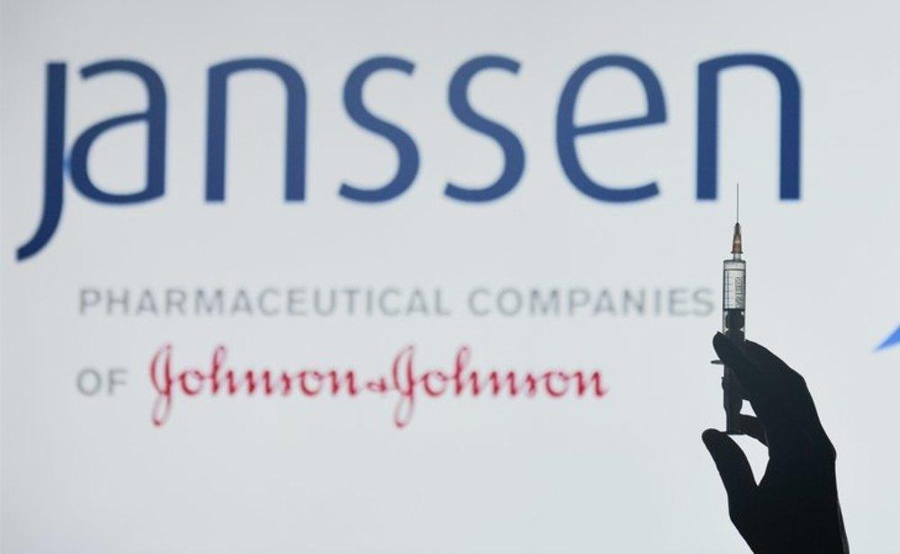 La Agencia Europea del Medicamento ha aprobado la vacuna de Janssen