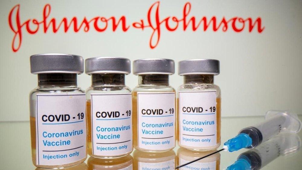 La vacuna de Janssen se retrasa