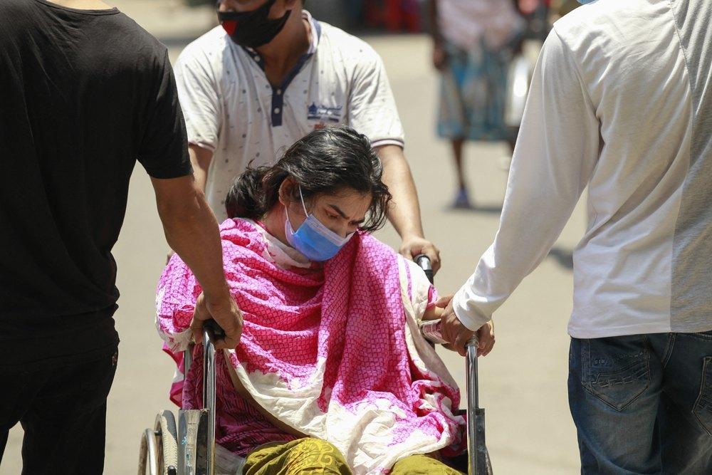 La variante india preocupa a las autoridades sanitarias