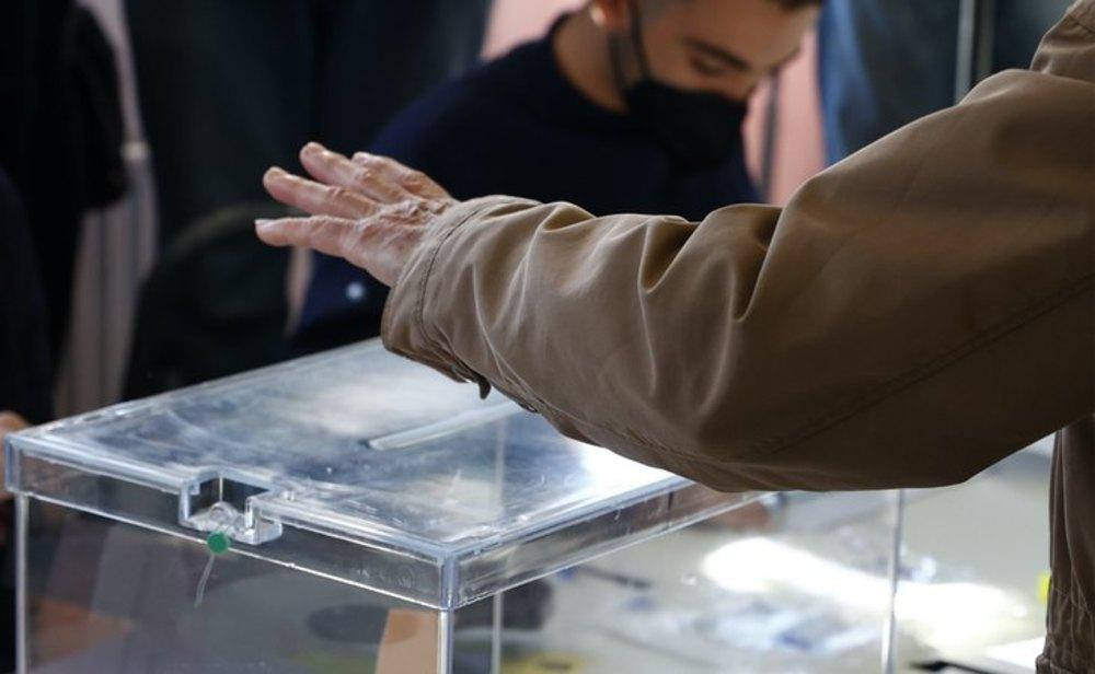 4 de mayo, elecciones en la Comunidad de Madrid