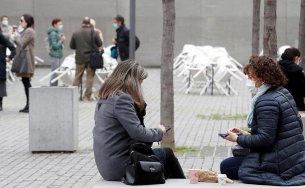 España sigue mejorando sus datos del coronavirus