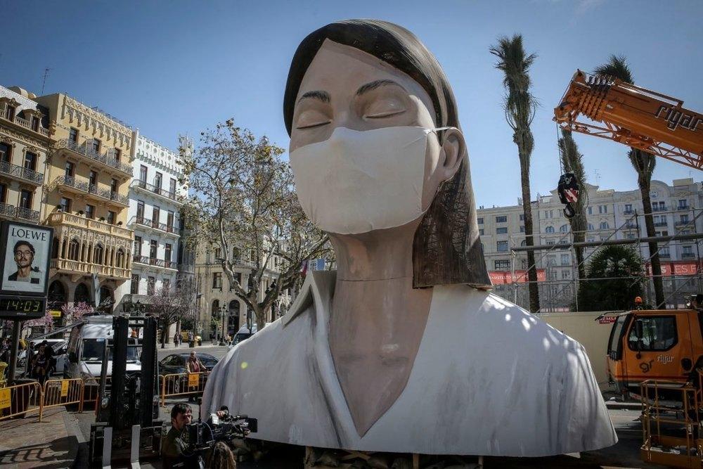 Valencia pone fecha a la celebración de las Fallas