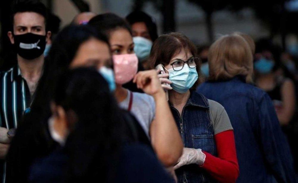 España sigue mejorando sus datos de la pandemia