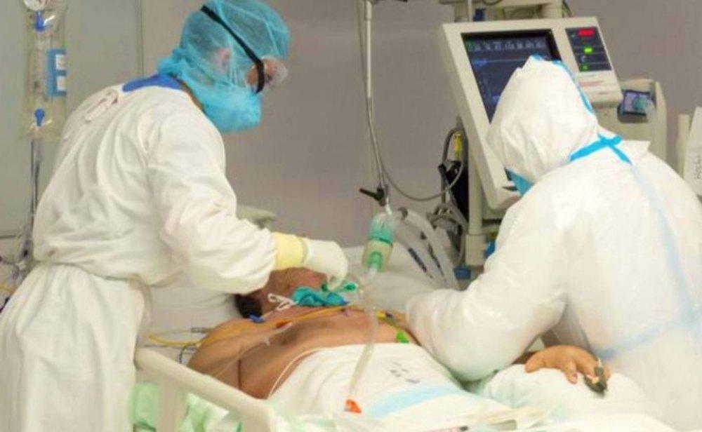 España registra la cara más baja de muertes desde del pasado agosto