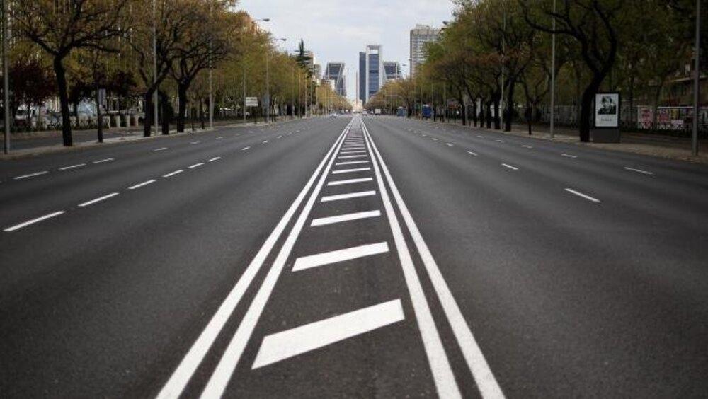 El Constitucional no ampara las multas impuestas por cuestiones de movilidad