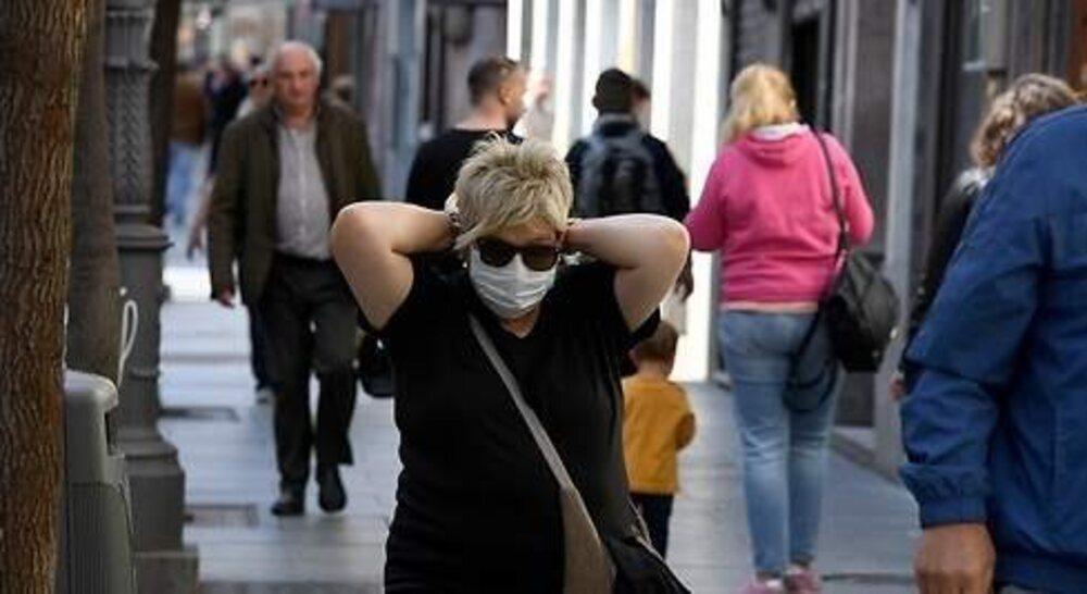 España notifica 31.060 contagios