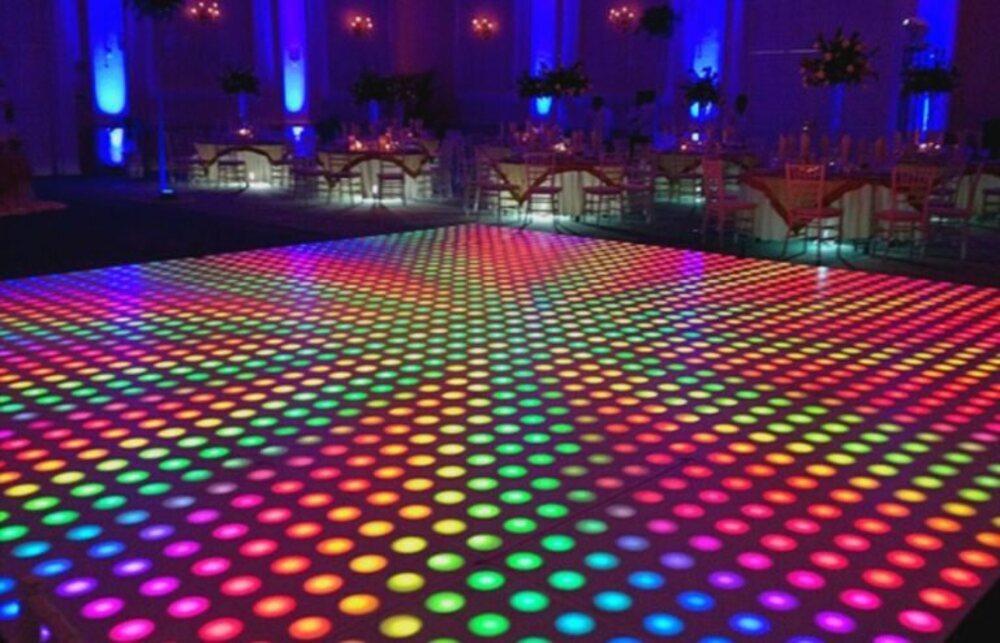 Madrid reabre las pistas de baile