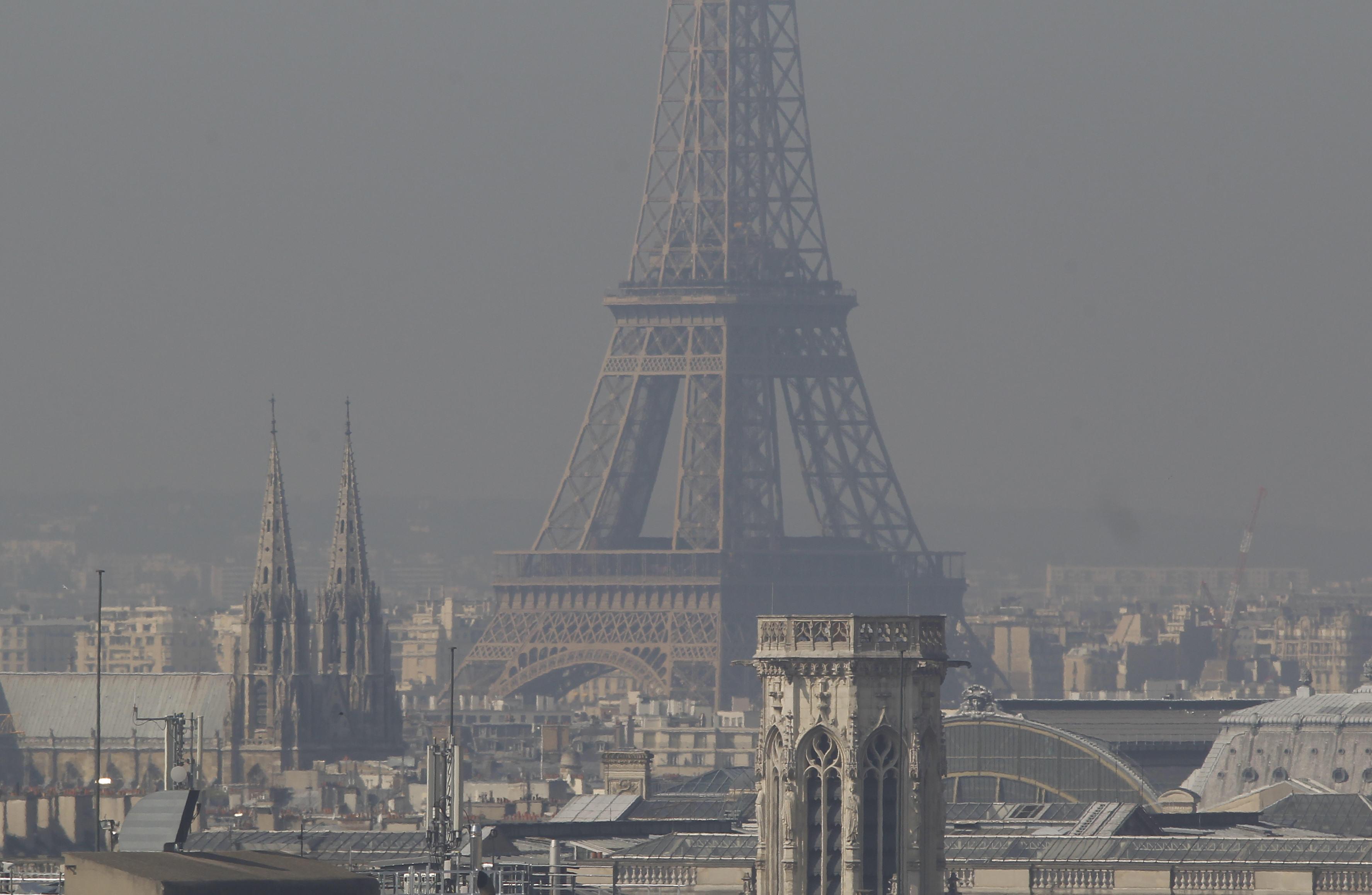 París tóxica