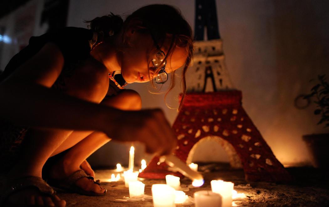 París ocupa el mundo entero