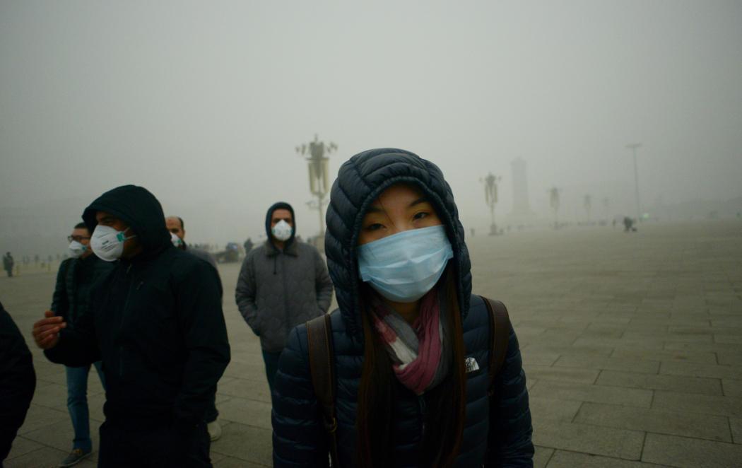 Quizá en Beijing también les fastidiara no poder aparcar en el centro