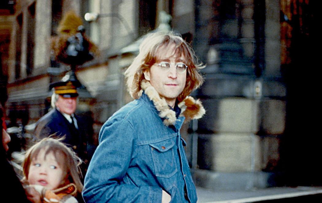 35 años sin John Lennon
