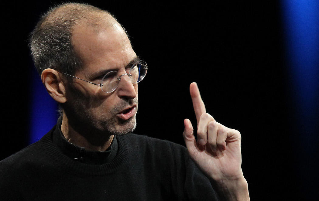 Recordamos a Steve Jobs en la gran pantalla