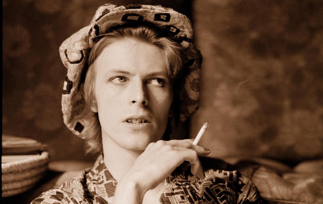 David Bowie, quizá eras demasiado para este mundo
