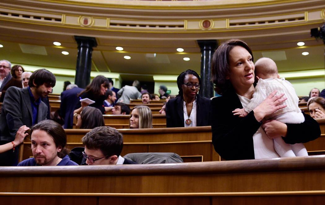 La conciliación a debate en el Congreso de los Diputados
