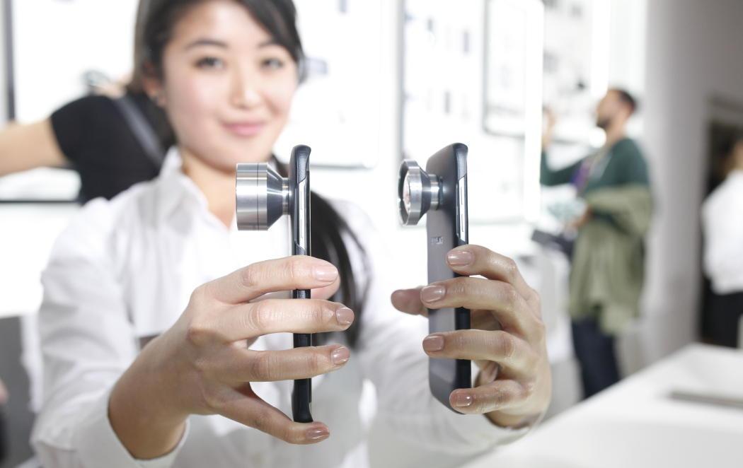 Presentado el Samsung Galaxy S7 en Barcelona