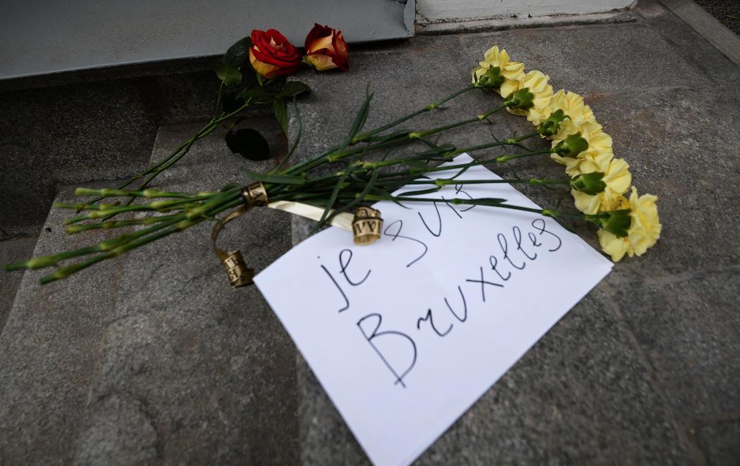 Dolor en Bruselas, el terrorismo sigue conquistando MUNDO