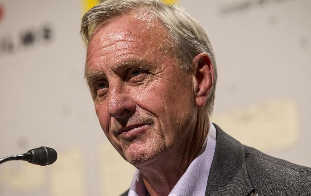 Muere Johan Cruyff a los 68 años