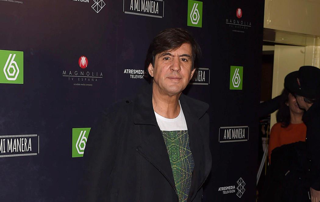 Muere Manolo Tena a los 64 años