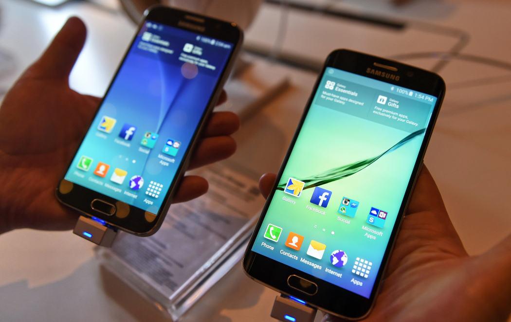 El Samsung Galaxy S6 ya en nuestras manos