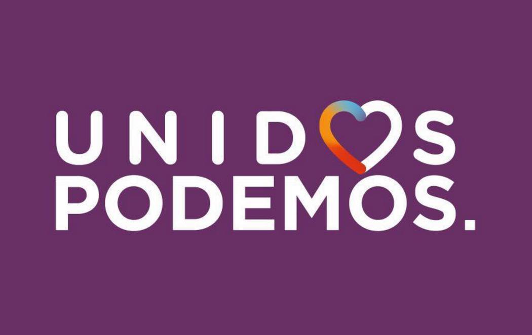 'La sonrisa de un país', el lema de Unidos Podemos