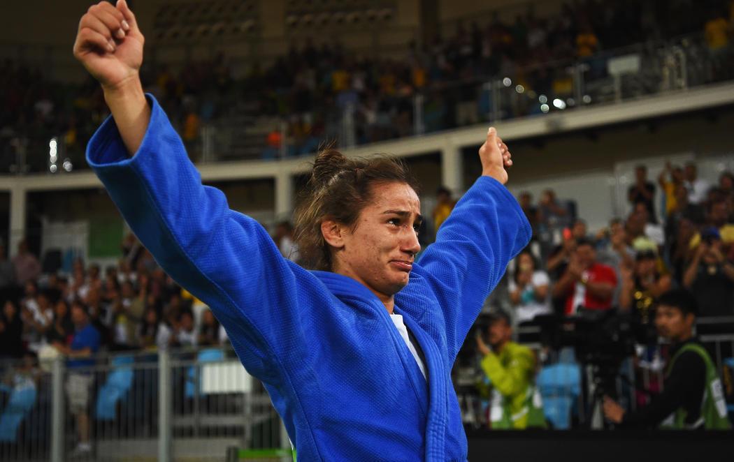 Kosovo hace historia en Río 2016