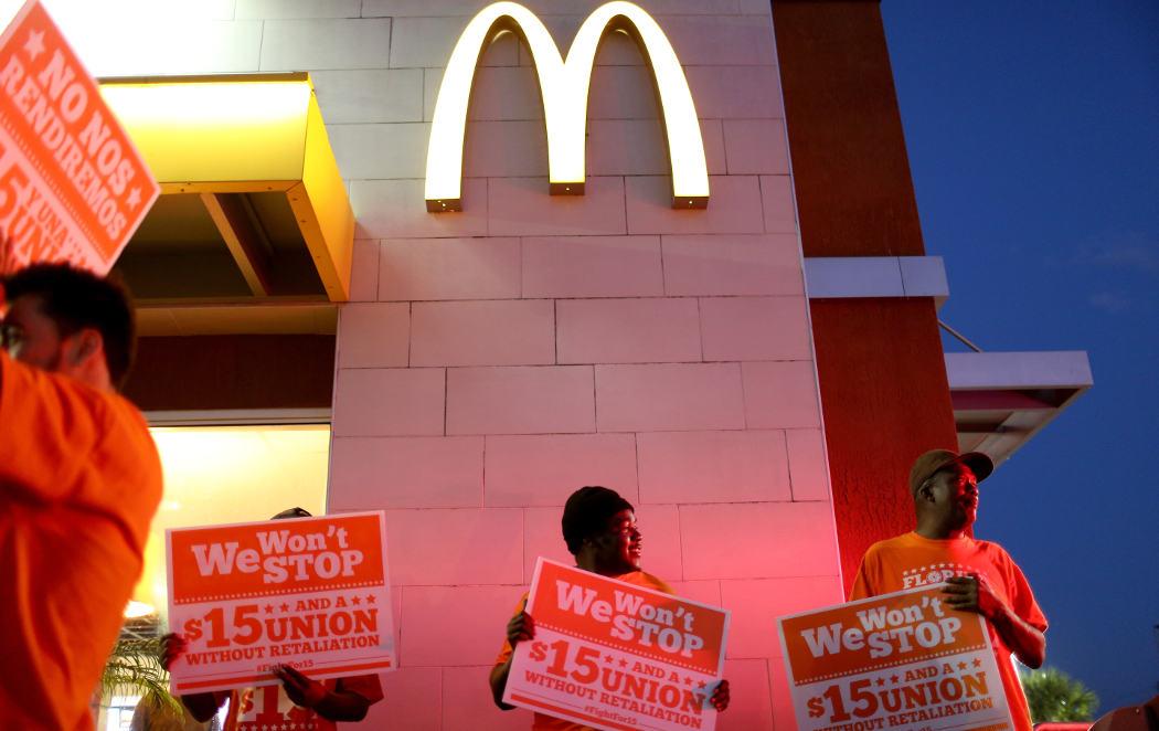 El Big Mac que provoca hambre