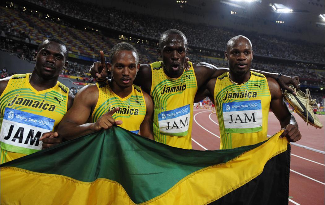 El COI retira a Usaín Bolt uno de sus oros olímpicos