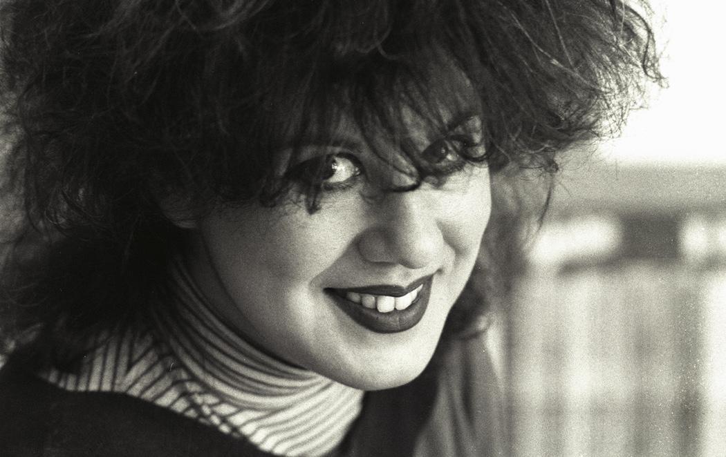 Fallece Paloma Chamorro, un icono de la 'Movida Madrileña'
