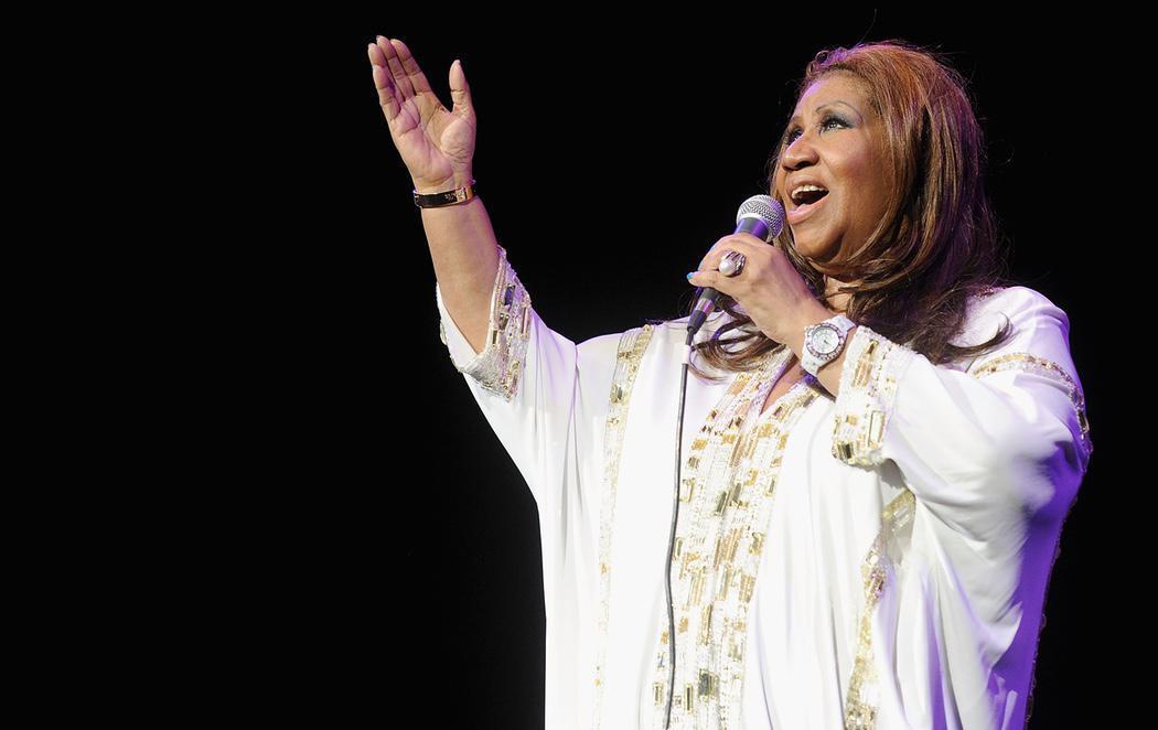 Aretha Franklin se retira
