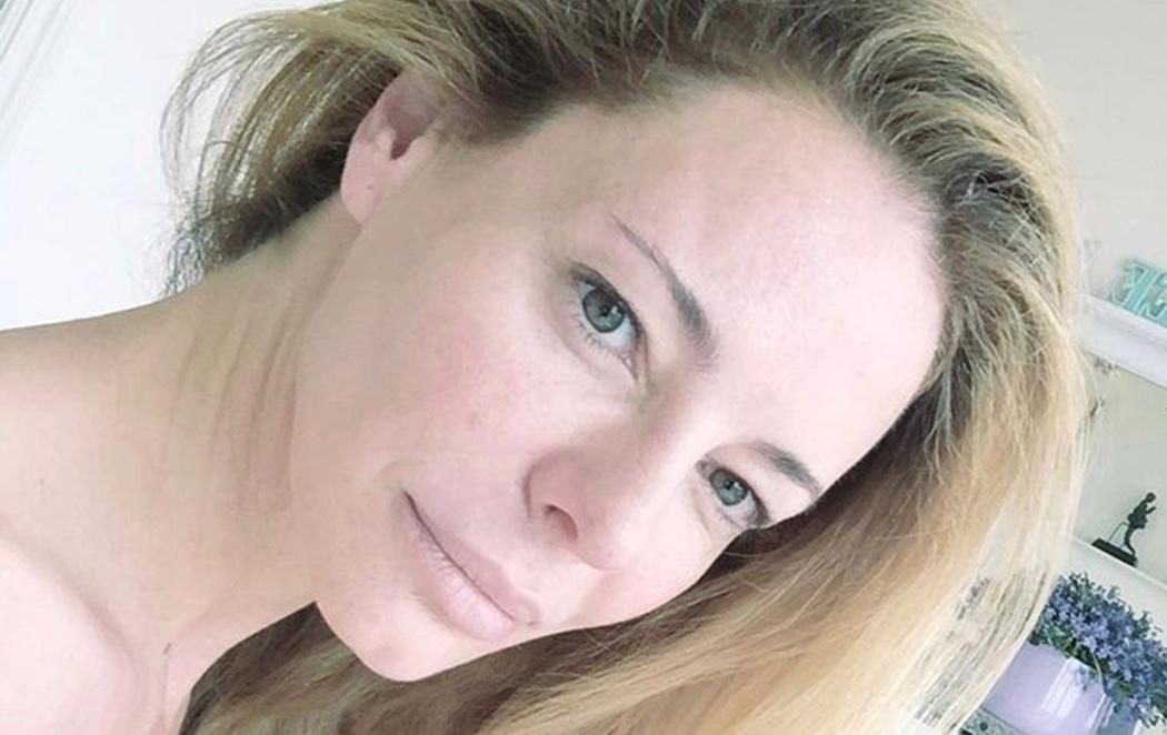 Paula Vázquez se desmaquilla frente a los comentarios machistas