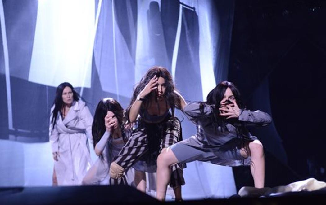 Loreen se multiplica para otorgar una nueva victoria a Suecia en Eurovisión