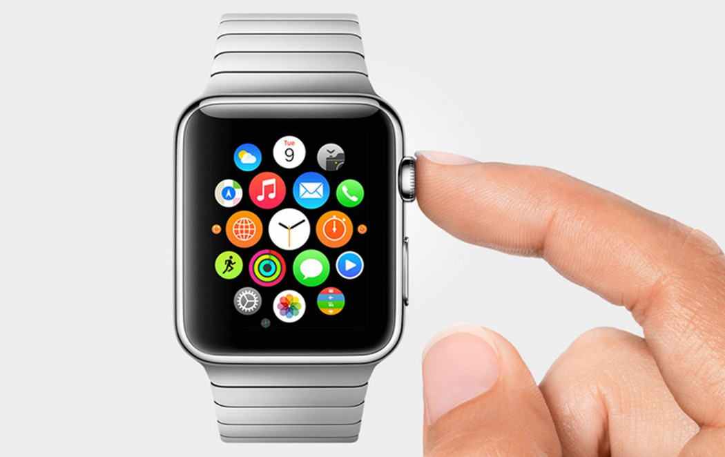 Fin de semana de estreno para Apple Watch