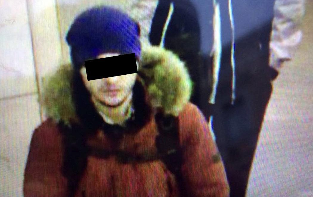 Identifican a un posible sospechoso del atentado en el metro de San Petersburgo