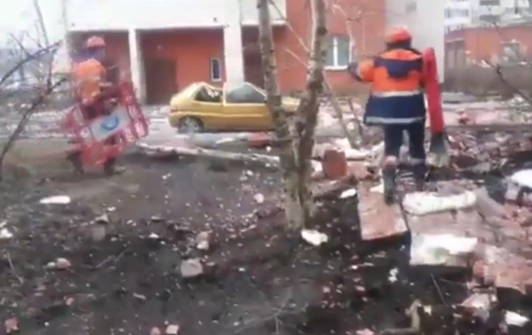La policía rusa desactiva una bomba en San Petersburgo similar a la del atentado del metro
