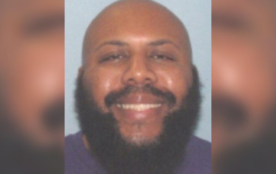 La Policía busca a un hombre que retransmitió el asesinato de un anciano en Facebook