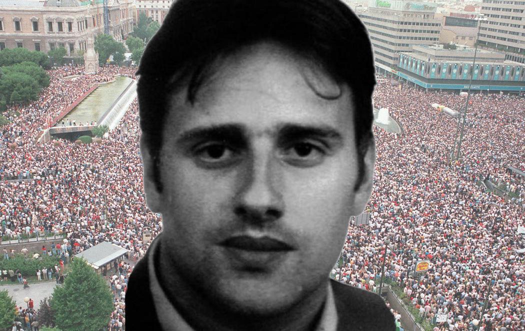 20 años del secuestro de Miguel Ángel Blanco: cuando España estalló frente al terrorismo de ETA