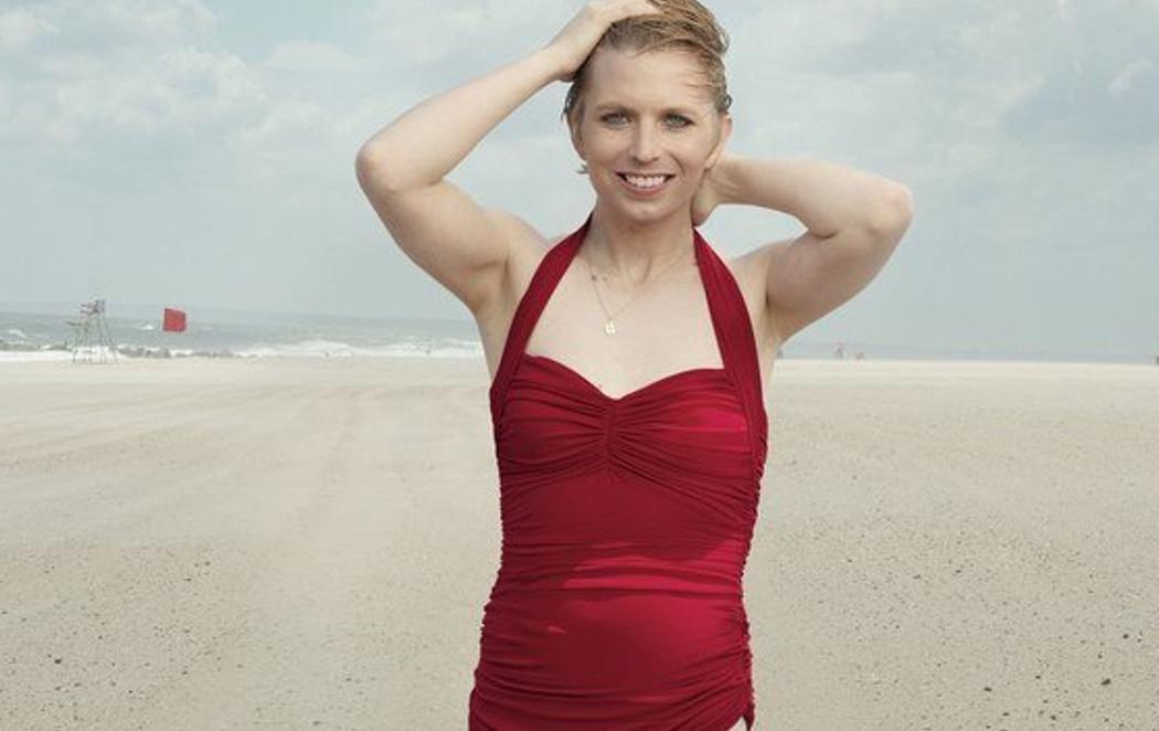 Chelsea Manning, la exsoldado trans que filtró documentos a Wikileaks, posa para la revista Vogue