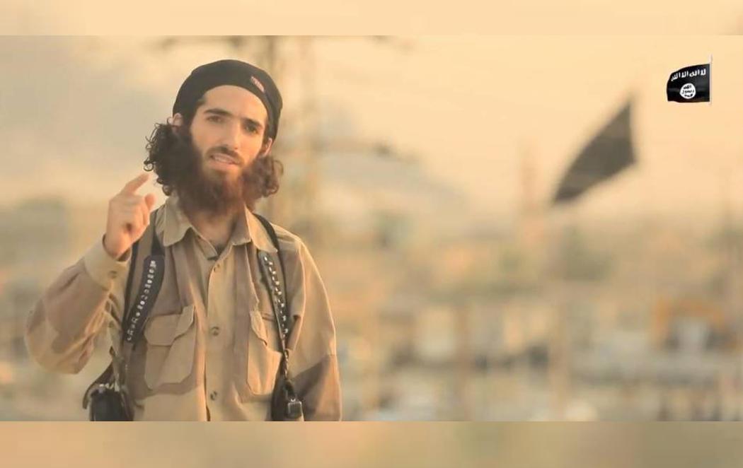 España recibe amenazas del Daesh en castellano por parte de un joven apodado 'El Cordobés'