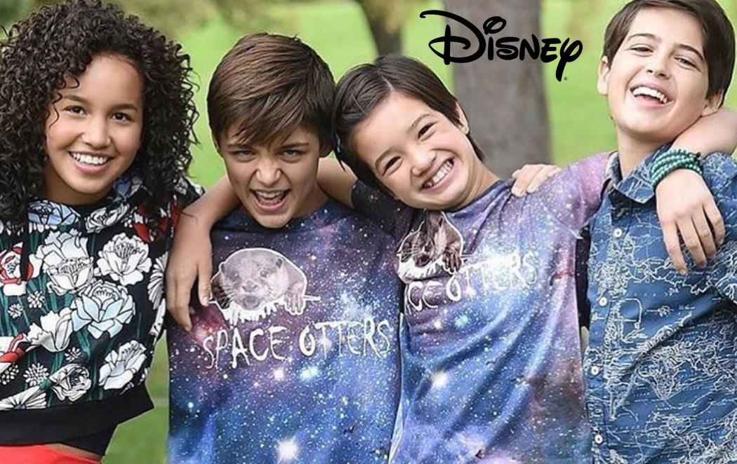 Disney hace historia al tratar la homosexualidad por primera vez en una serie infantil