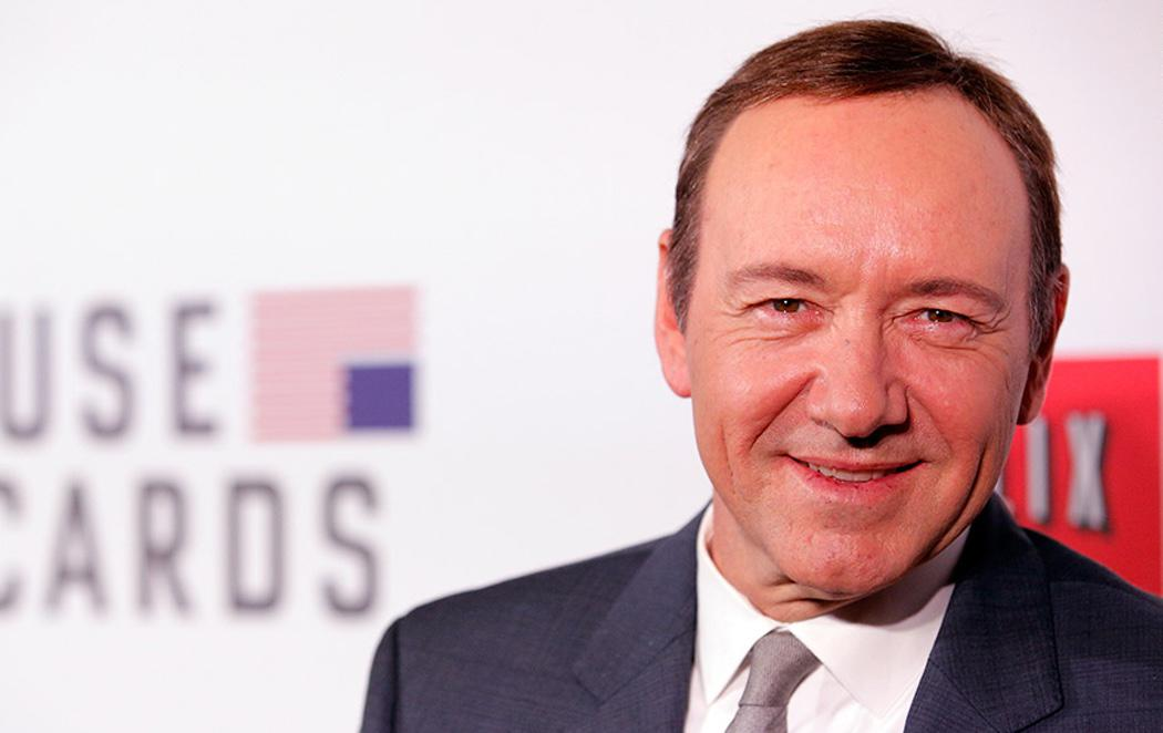 Netflix anuncia el final de 'House of Cards' tras el escándalo sexual de Kevin Spacey