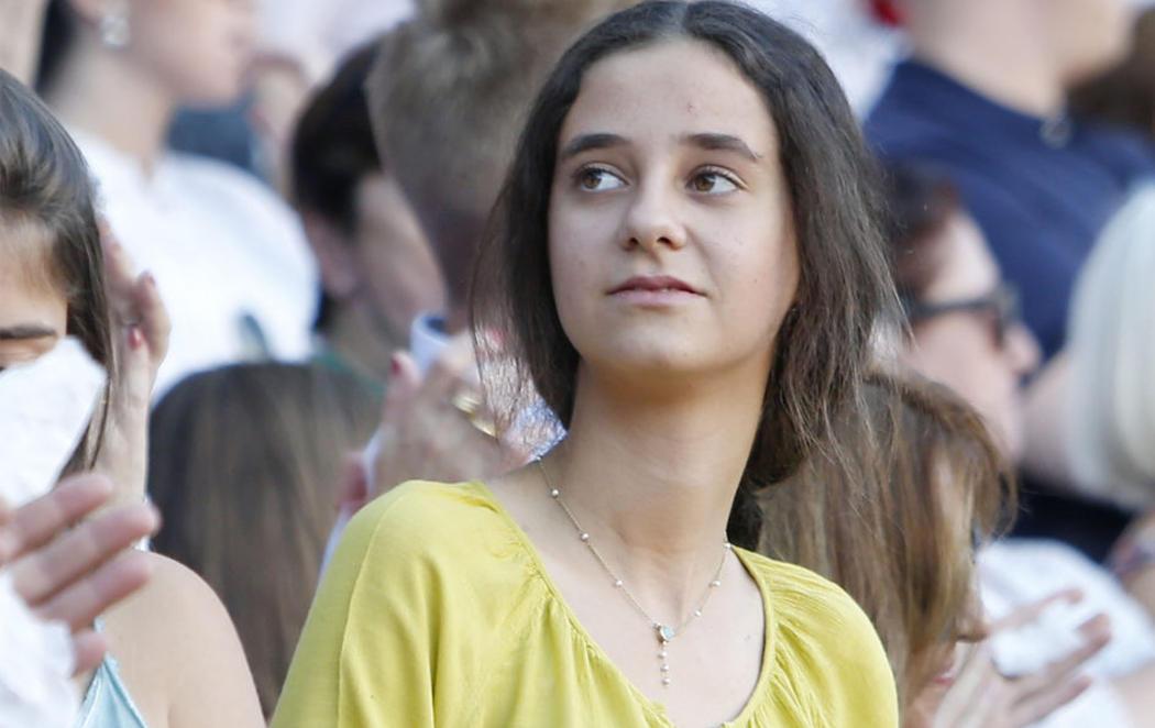 Victoria Federica podría haber comenzado una relación con un joven jerezano