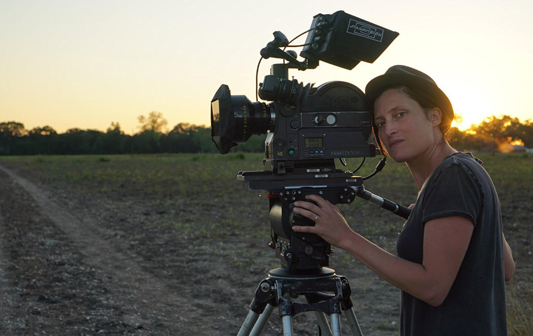 Rachel Morrison, la primera mujer candidata al Oscar a la Mejor Fotografía
