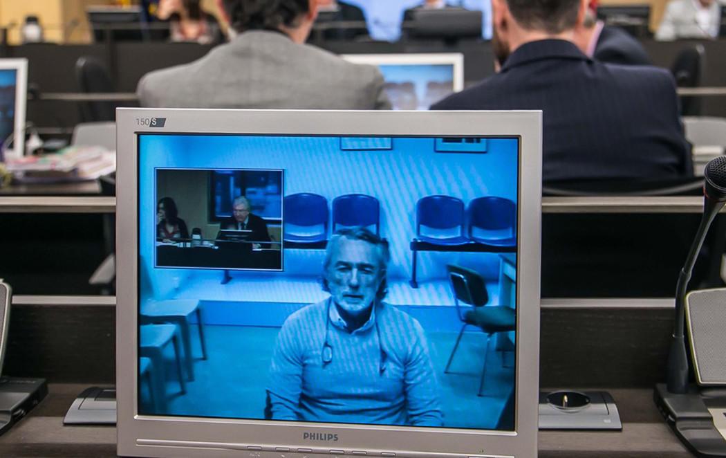 Correa apunta a Rajoy en la financiación ilegal del PP