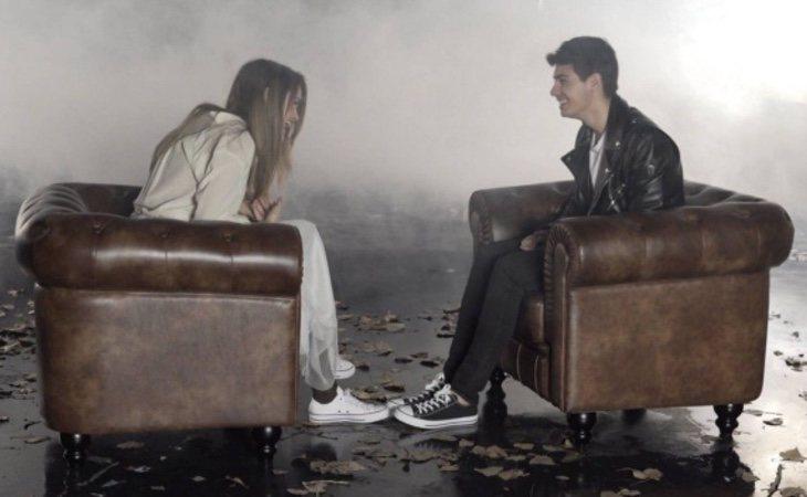 Primeras imágenes del videoclip de Amaia y Alfred 'Tu canción', el tema de Eurovisión 2018