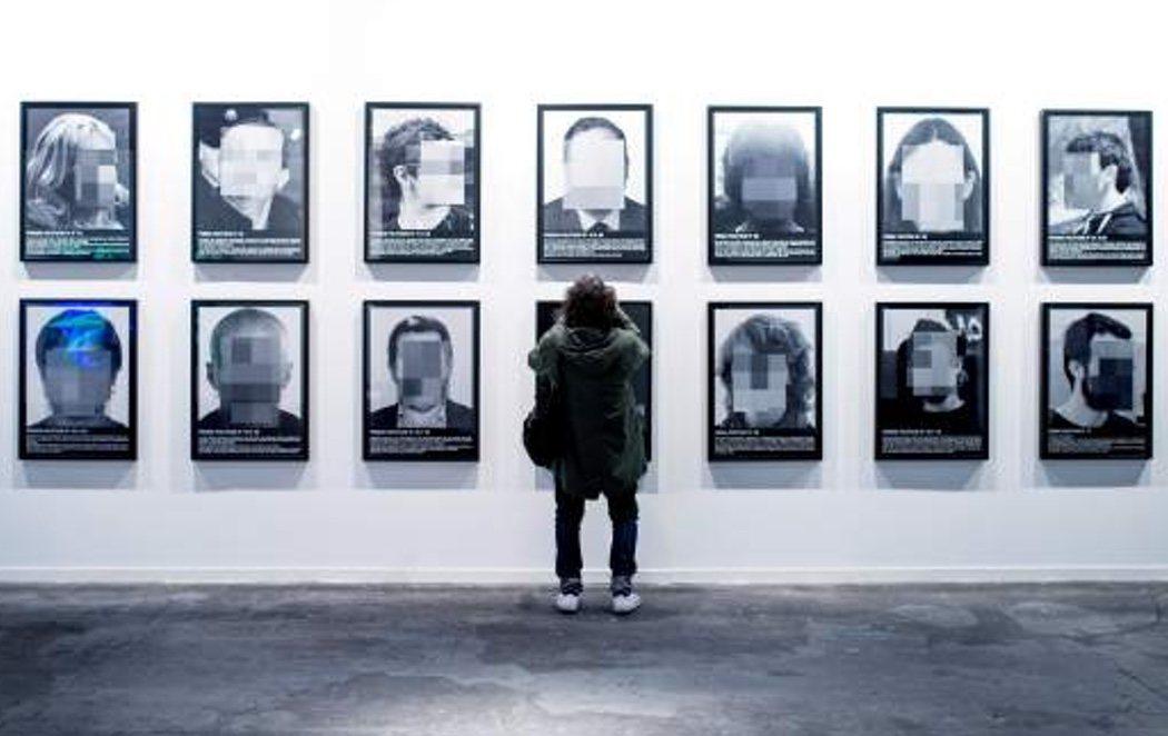 ARCO retira la exposición 'Presos políticos' por incluir a Junqueras y a los Jordis