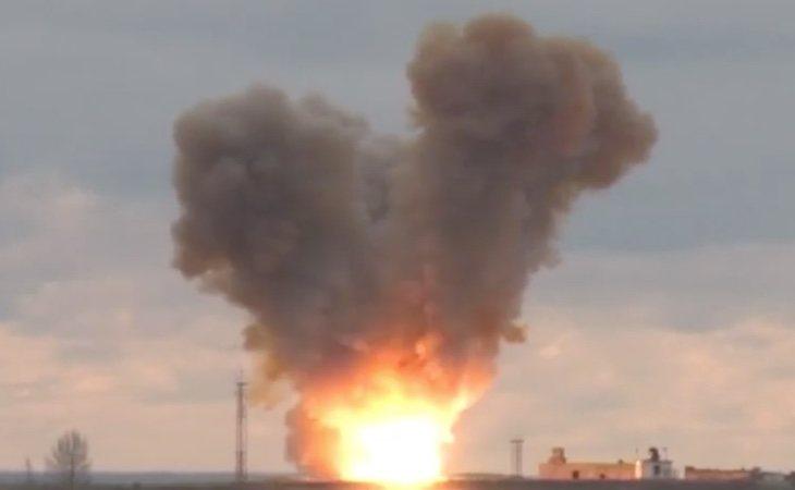 """Putin muestra al mundo su nuevo arsenal nuclear: """"Ahora nos escucharán"""""""