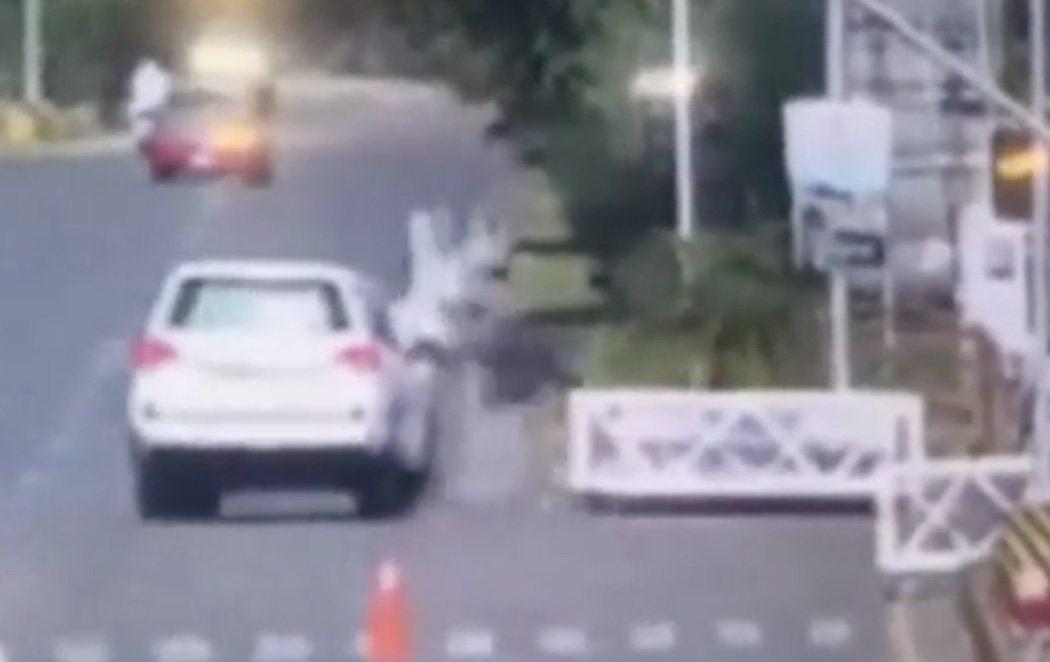 Un diplomático de EEUU arrolla con su coche a dos personas en Pakistán