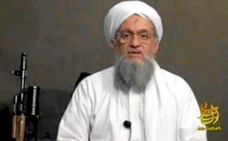 El Jefe de Al Qaeda llama a la Yihad tras el cambio de embajada de EEUU en Israel